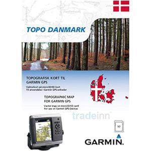 garmin Topo Danmark Micro Sd