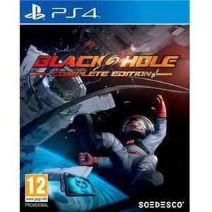 1C Game Studios Blackhole - Complete Edition