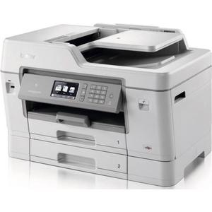 Brother MFC-J6935DW 4-in-1 Farbtintenstrahl-Multifunktionsgerät (Drucker, Scanner, Kopierer, Fax)