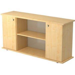hjh OFFICE PRO Kapa SB | Sideboard | mit Türen