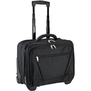 d&n Business & Travel Business Trolley 42 cm Laptopfach