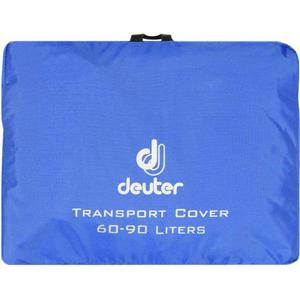 Deuter Accessories Transport Cover Regenhülle Transporthülle 95 cm cobalt
