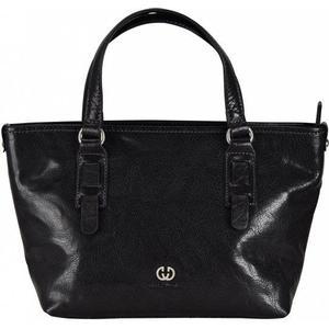 Gerry Weber Almeria Handtasche Leder 25 cm black