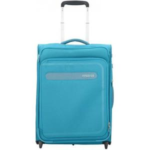 American Tourister Airbeat Upright 2-Rollen Trolley 55 cm sky blue