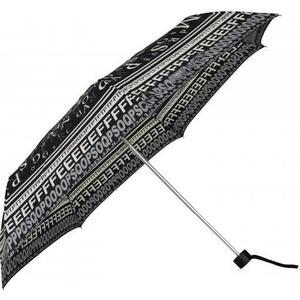 Happy Rain Alu Light Taschenschirm 25 cm