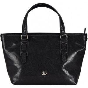 Gerry Weber Almeria Handtasche Leder 25 cm, black