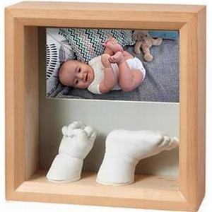 Baby Art Fotoram & gipsavgjutning Posters