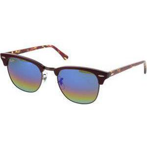 Brille24 GmbH Clubmaster RB3016 1222C2 51-21 in metallic dark bronze