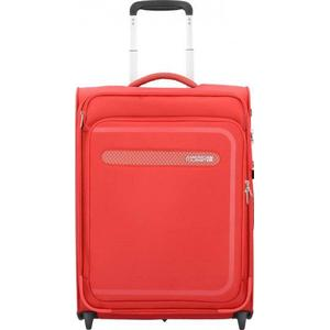 American Tourister Airbeat Upright 2-Rollen Trolley 55 cm pure red