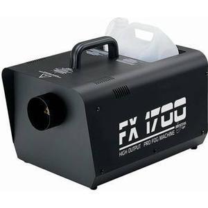JB Systems - FX-1700 Nebelmaschine mit Timer