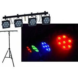 EUROLITE LED KLS-801 mit Stativ