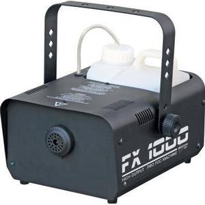 JB Systems FX-1000 Nebelmaschine