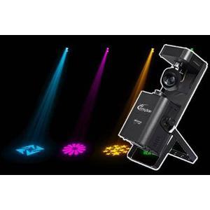 JB Systems LED Victory Scan LED-Scanner