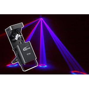 JB Systems LED Spinner LED-Scanner