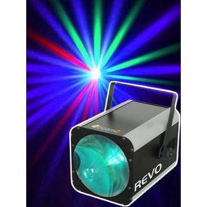 Revo 9 Burst Pro LED-Lichteffekt