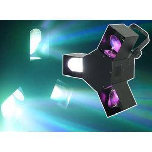 Triple Flex LED-Lichteffekt