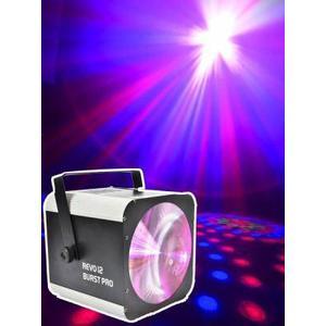 Revo 12 Burst Pro LED-Lichteffekt