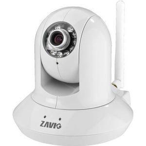 Zavio P-5116 Netzwerk-Farbkamera, schwenk- und neigbar
