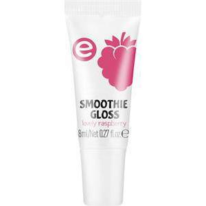Essence Lippen Lippenstift & Lipgloss Smoothie Gloss Nr.04 Crushed Strawberry 8 ml