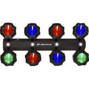 JB Systems - Party Beams Lichteffekt Bar
