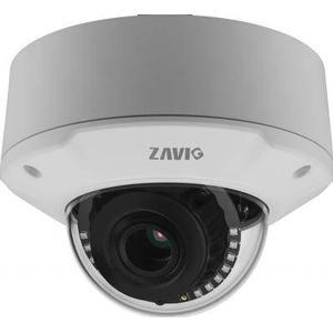 Monacor Zavio D-8220 2-Megapixel-Netzwerk-Dome-Farbkamera