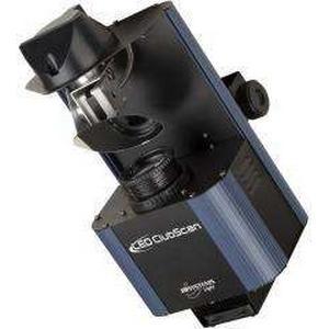 JB Systems - LED Clubscan DMX Scanner