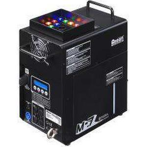 Antari - M-7 RGBA Nebelmaschine