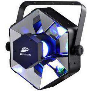 JB Systems - Beam Twister LED Projektor