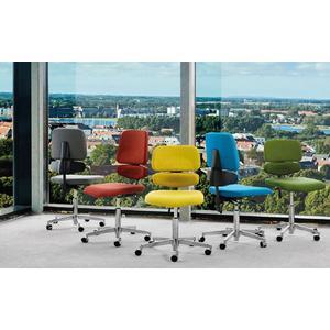 Vela VL15 design kontorsstol