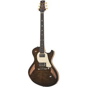 Gamble Guitars Big Mama VBB