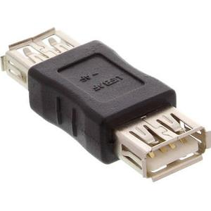 InLine USB 2.0 Adapter, Buchse A auf Buchse A
