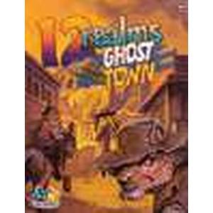 12 Realms - Ghost Town Erweiterung