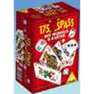 175 x Spass mit Wrfeln und Karten