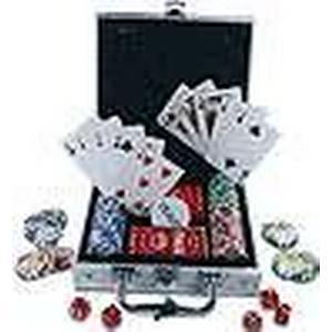 100er PokerSet - Royal Flush