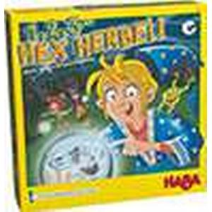 1,2,3 - Hex Herbei!