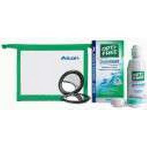 Alcon OPTI-FREE PureMoist Reisepackung PLUS