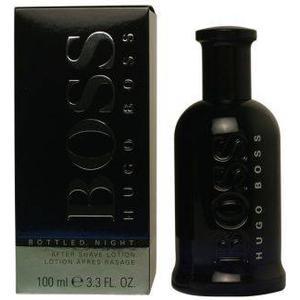 Hugo Boss Boss Bottled Night After Shave 100 Ml