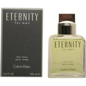 Calvin Klein After Shave Eternity Lotion For Men 100Ml 100 Ml
