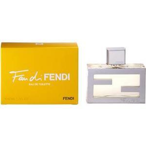 Fendi Fan di Fendi Eau de Toilette für Damen 50 ml