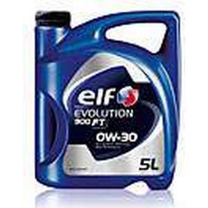 Elf Evolution 900 FT 0W-30 5L Motor Oil