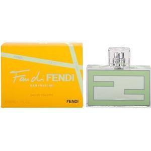 Fendi Fan di Fendi Eau Fraiche Eau de Toilette für Damen 50 ml
