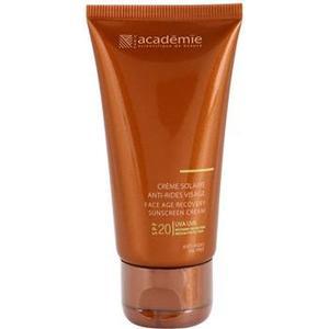 Academie Bronzécran Sonnencreme gegen Hautalterung SPF 20  50 ml