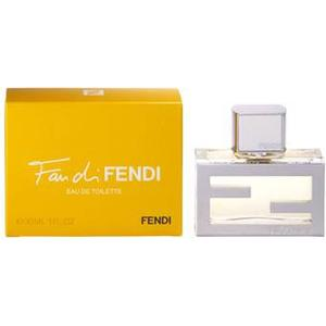 Fendi Fan di Fendi Eau de Toilette für Damen 30 ml