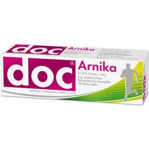 DOC ARNIKA Creme 100 g