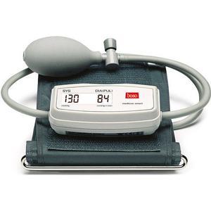 BOSO medicus smart halbautomat.Blutdruckmessgert 1 St