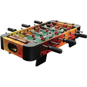 Carromco Kicker Goal-XT als Tischauflagemodell