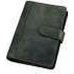 bind Terminplaner Modell 10101-1, A6, ohne Kalender, schwarz