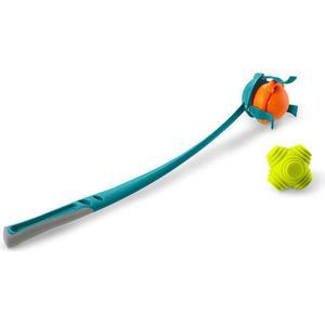 Ballschleuder