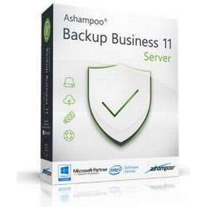 Ashampoo Backup Business 11 Server, ESD, Download