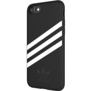 Adidas Moulded Case 3-Stripes iPhone 7, iPhone 8, iPhone 6/6s Svart